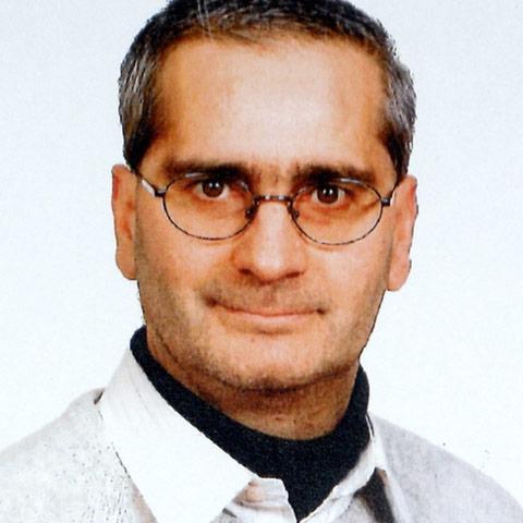 Egidio Missarelli