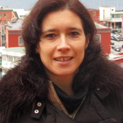 Lorena Pini