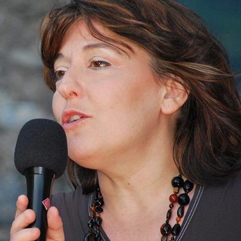 Nadia Mainetti