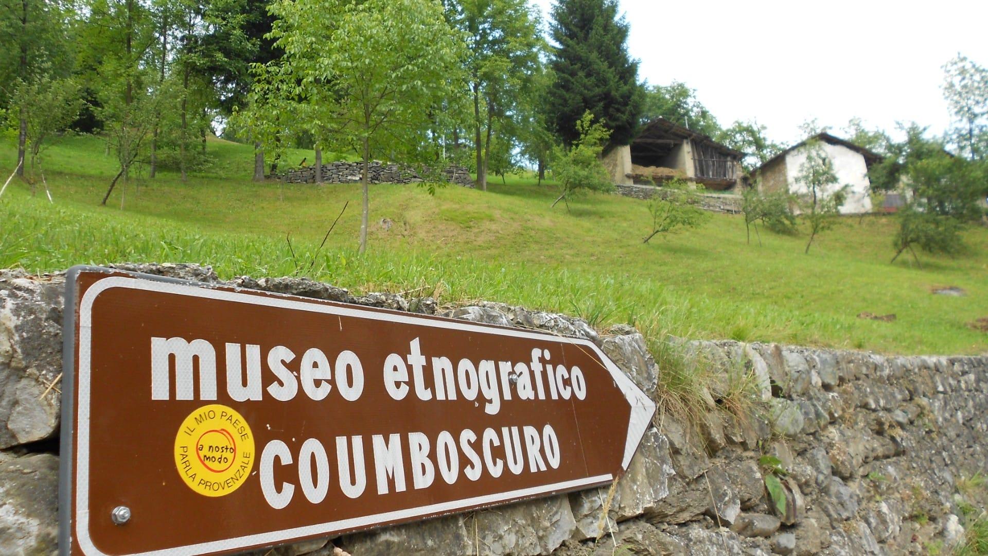museo etnografico di comboscuro