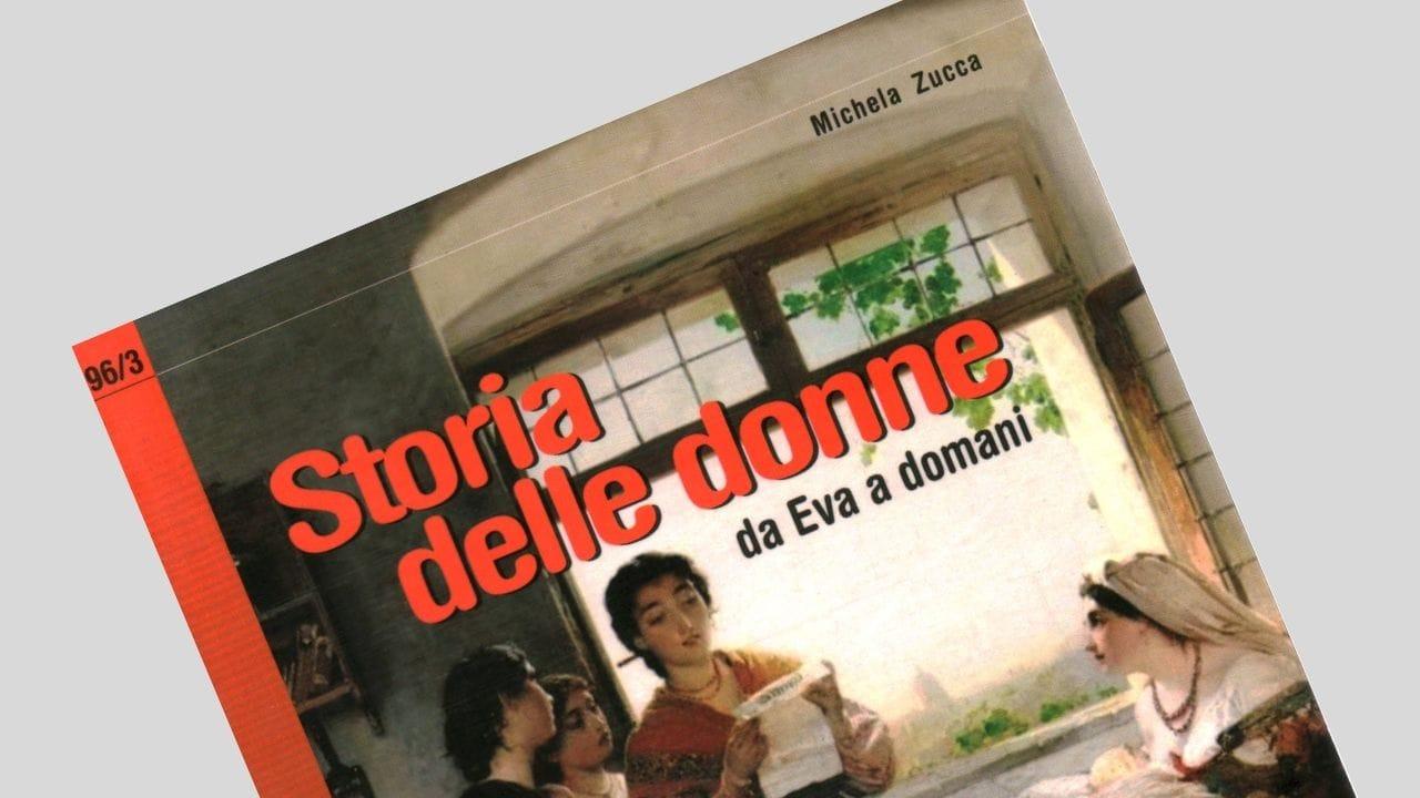 storia delle donne Michela Zucca