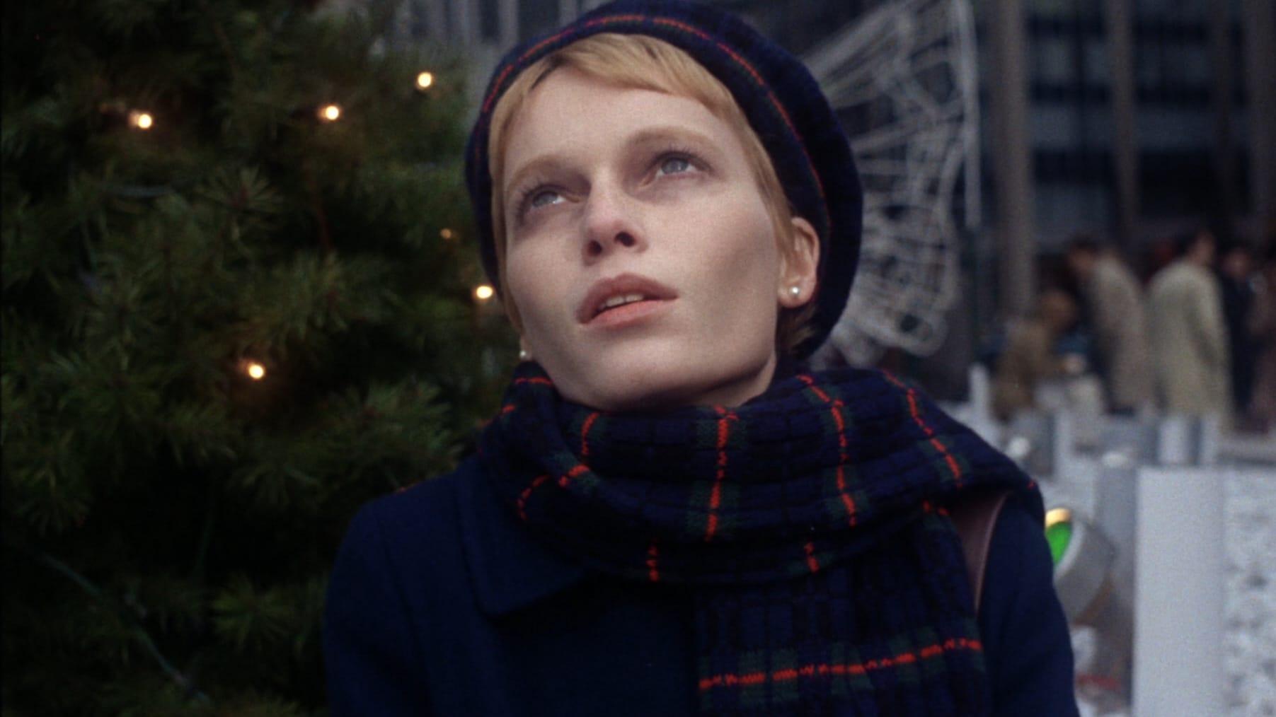 Rosemarys Baby Christmas