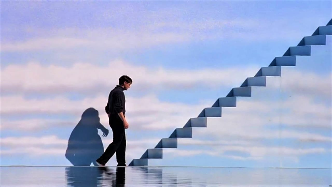 Truman show stairs 1280