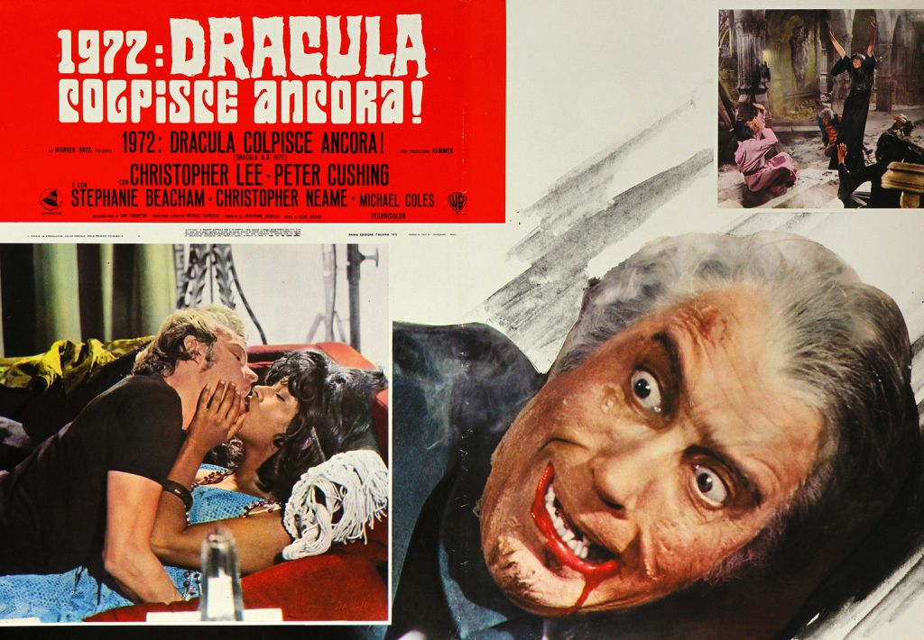 dracula colpisce ancora