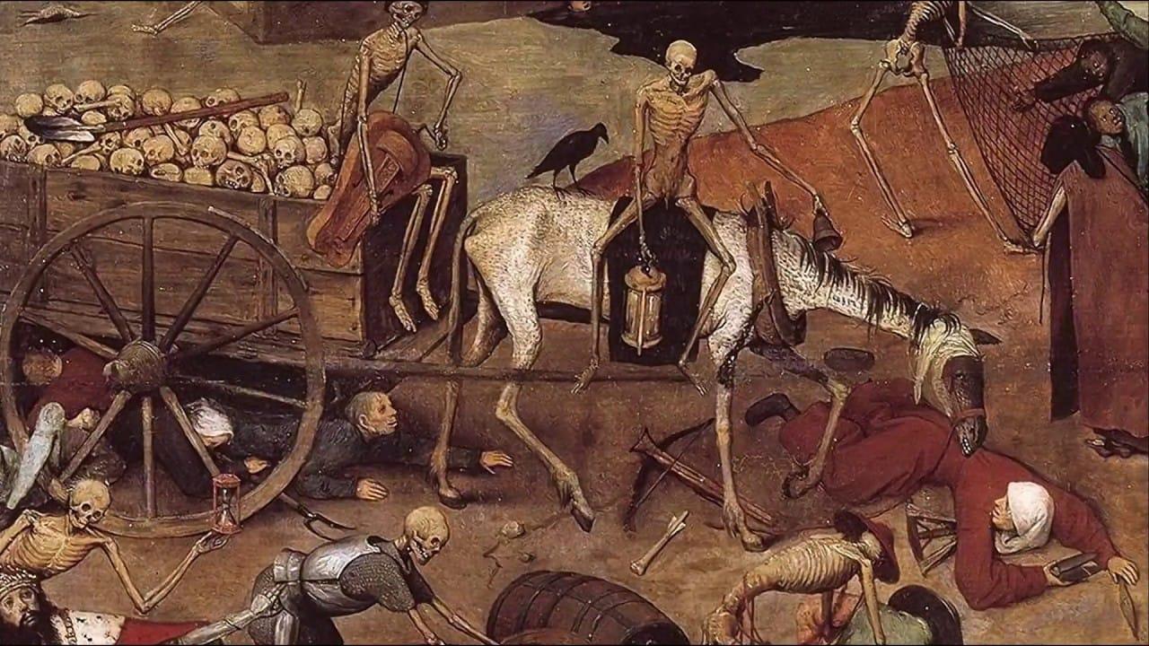 trionfo della morte bruegel dettaglio