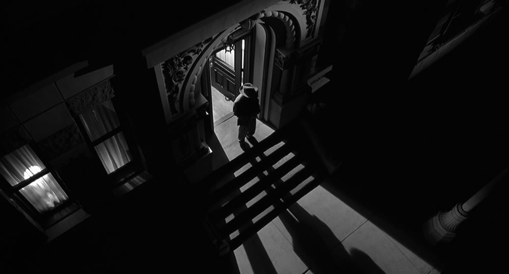 noir cinematography