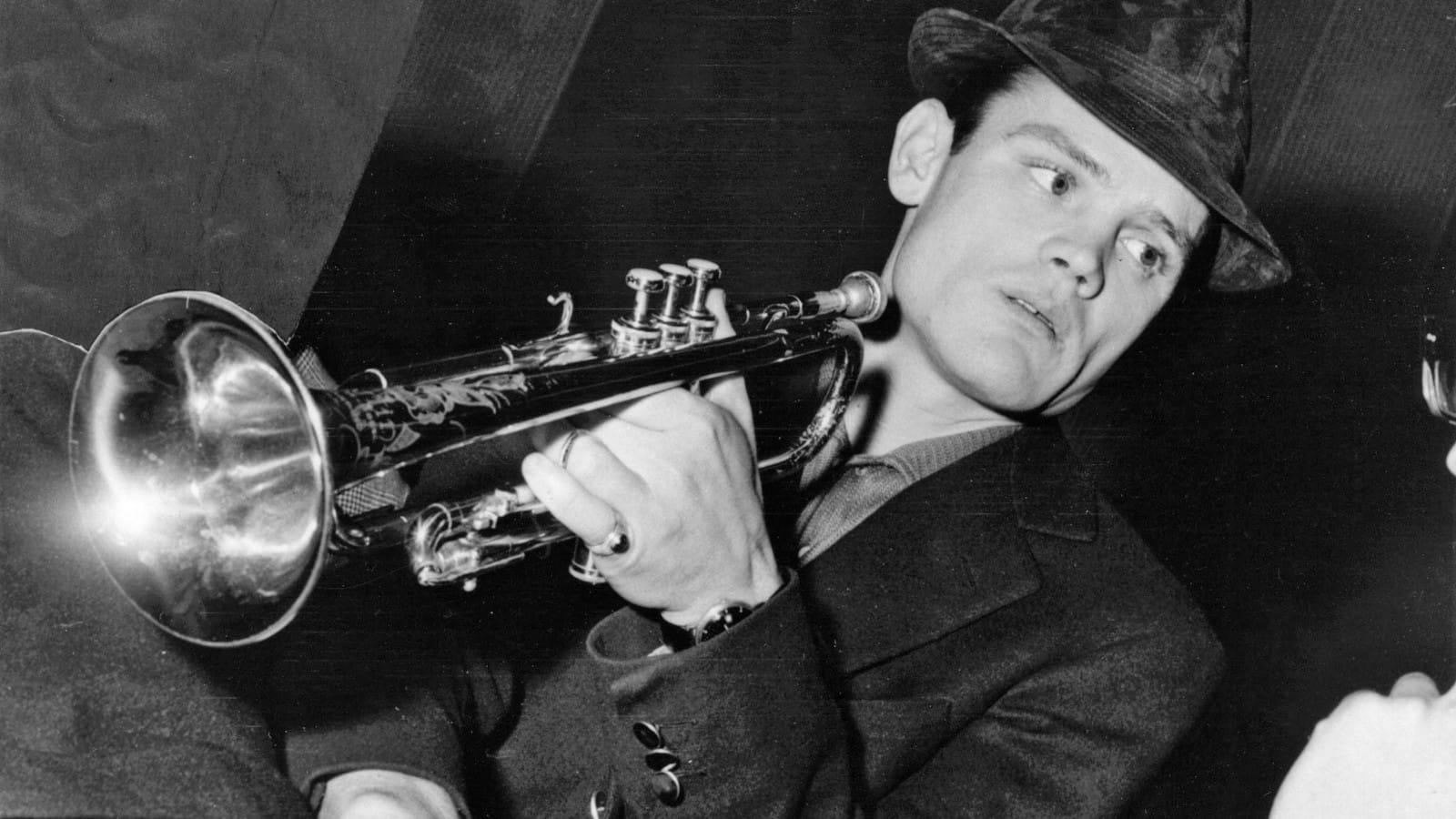 Chet Baker 1962
